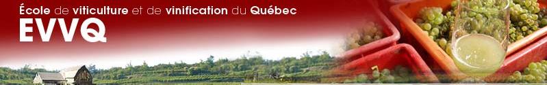 École de viticulture et de vinification du Québec